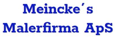 Meincke's Malerfirma ApS logo