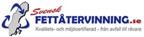 Svensk Fettåtervinning AB logo