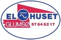 EL HUSET Glumsø ApS logo