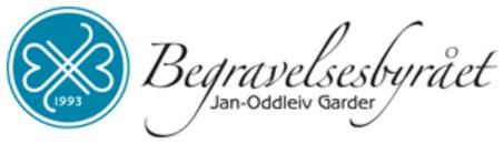 Garder Begravelsesbyrå Spydeberg og Hobøl logo