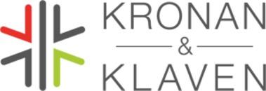 Kronan & Klaven AB logo