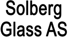 Solberg Glass AS logo