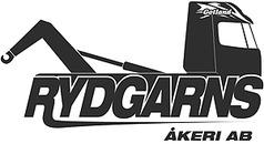 Rydgarns Åkeri AB logo