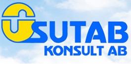 SUTAB Konsult AB logo
