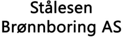 Stålesen Brønnboring AS logo