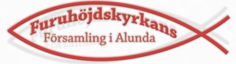Furuhöjdskyrkans församling logo