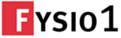 Fysio 1 AS logo