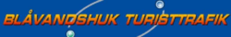 Blåvandshuk Turisttrafik logo