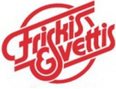 IF Friskis&Svettis logo