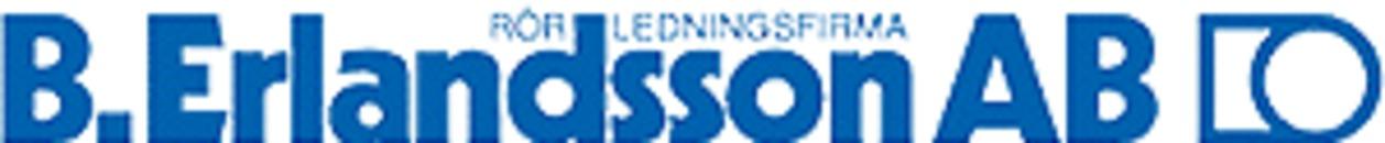 Erlandssons Rör AB logo