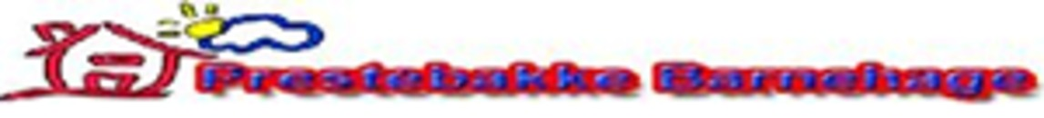Prestebakke barnehage logo
