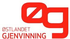 Østlandet Gjenvinning AS logo