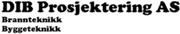 Dib Prosjektering AS logo