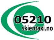 Skien Taxi SA logo