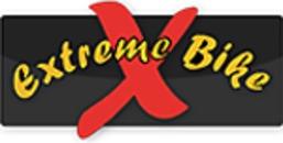 Extremebike i Tingsryd AB logo