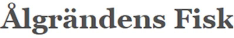 Ålgrändens Fisk & Delikatess AB logo