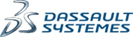 Dassault Systemes AB logo