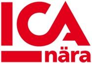 ICA Mårtensson logo