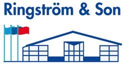 Ringström & Son logo