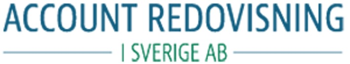 Account Redovisning logo