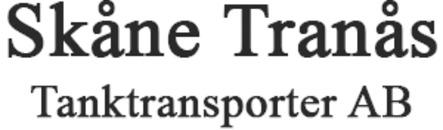 Skåne Tranås Tanktransporter AB logo