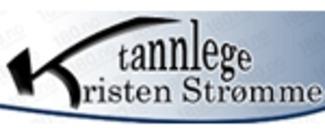 Tannlege Kristen Strømme logo