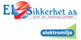 El Sikkerhet logo