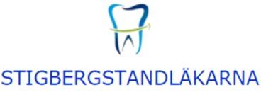 Stigbergstandläkarna logo