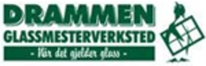 Drammen Glassmesterverksted/ Altiglass AS logo