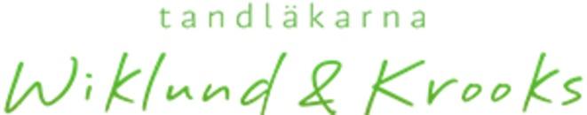 Tandläkarna Wiklund & Krooks logo