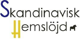 Skandinavisk Hemslöjd AB logo
