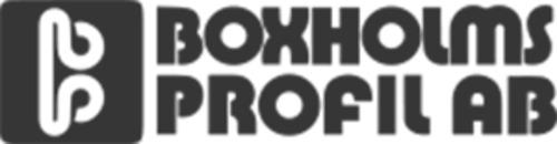 Boxholms Profil AB logo