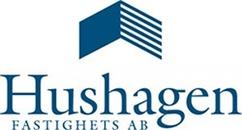 Fastighets AB Hushagen logo