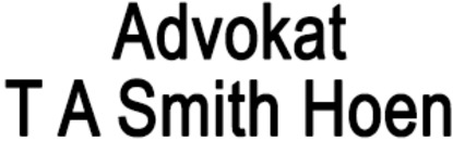 Advokat T A Smith Hoen logo