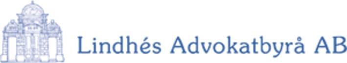 A. Lindhés Advokatbyrå AB logo