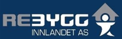 Re Bygg Innlandet AS logo