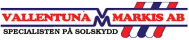 Vallentuna Markis AB logo