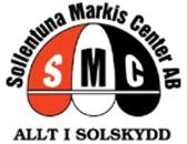 Sollentuna Markis Center AB logo