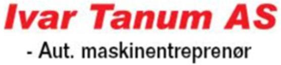 Ivar Tanum Entreprenør AS logo