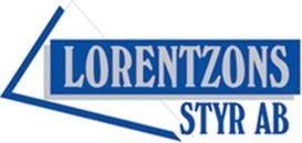 Lorentzons Styr AB logo