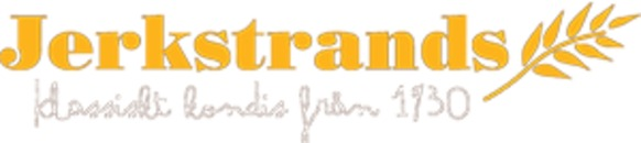 Redbergsgårdens Konditori AB, Sven Jerkstrand logo
