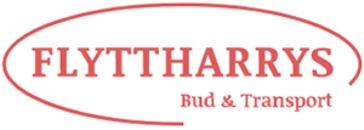 Flyttharry AB logo