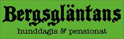 Bergsgläntans Hunddagis AB logo
