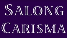 Salong Carisma logo