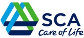 SCA Energy logo