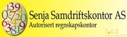 Senja Samdriftskontor AS logo