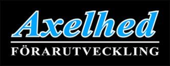 Axelhed Förarutveckling AB logo