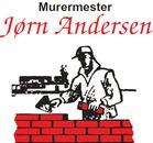 Murermester Jørn Andersen logo