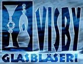 Visby Glasblåseri logo