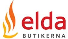 Eldabutiken Malmö logo